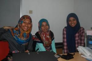 Tim Lomba Rekam Medis Bandung