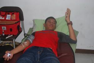 Donor Darah 2014