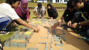 Games Membangun Desa