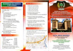 Seminar Nasional RMIK 2016
